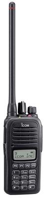 Talkie walkie ICOM ICF1000T/2000T