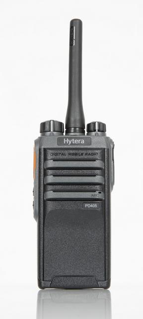 Talkie walkie PMR numérique DMR HYTERA Serie PD500