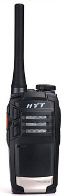 TC320 PMR446 Talkie walkie sans licence